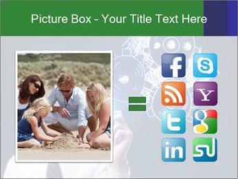 0000076054 PowerPoint Template - Slide 21