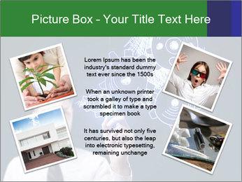 0000076054 PowerPoint Template - Slide 24