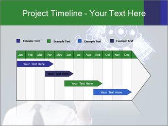 0000076054 PowerPoint Template - Slide 25