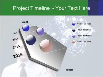 0000076054 PowerPoint Templates - Slide 26