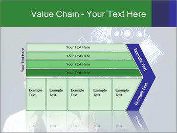 0000076054 PowerPoint Templates - Slide 27