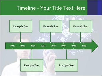 0000076054 PowerPoint Templates - Slide 28