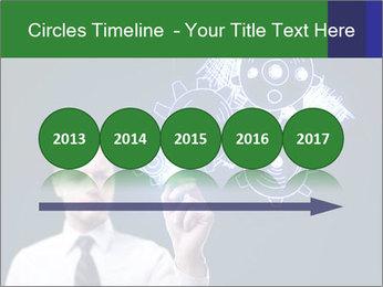 0000076054 PowerPoint Templates - Slide 29
