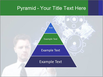 0000076054 PowerPoint Templates - Slide 30