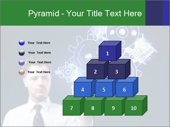 0000076054 PowerPoint Templates - Slide 31