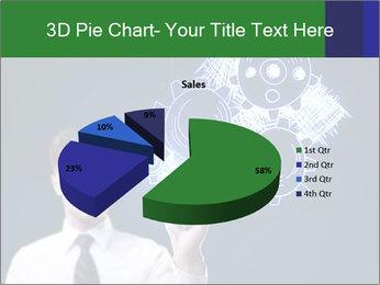 0000076054 PowerPoint Templates - Slide 35