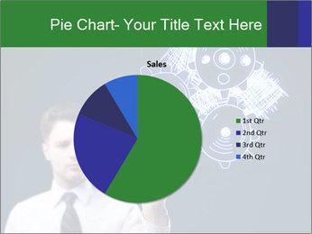 0000076054 PowerPoint Templates - Slide 36