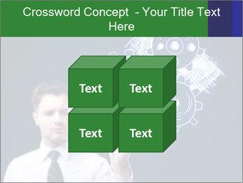 0000076054 PowerPoint Template - Slide 39