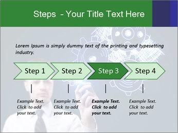 0000076054 PowerPoint Templates - Slide 4
