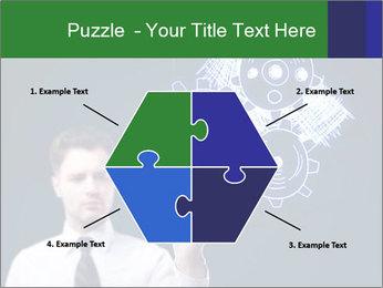 0000076054 PowerPoint Template - Slide 40