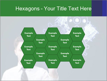 0000076054 PowerPoint Template - Slide 44