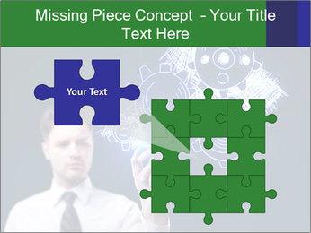 0000076054 PowerPoint Template - Slide 45
