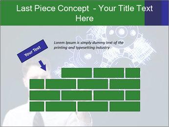 0000076054 PowerPoint Templates - Slide 46