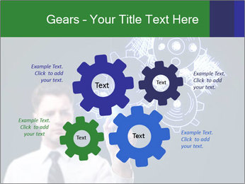 0000076054 PowerPoint Template - Slide 47