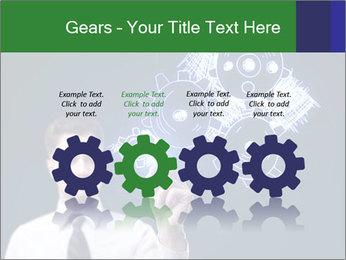 0000076054 PowerPoint Templates - Slide 48