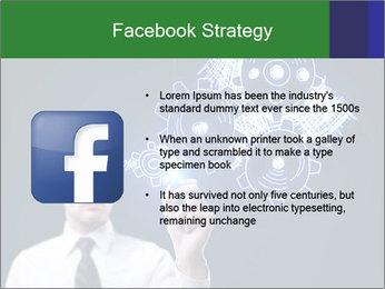 0000076054 PowerPoint Templates - Slide 6