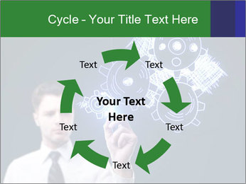 0000076054 PowerPoint Template - Slide 62