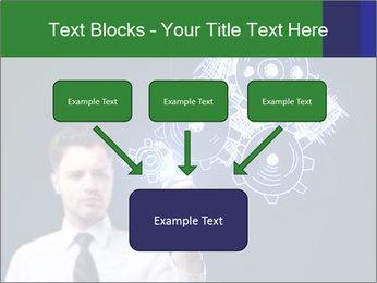 0000076054 PowerPoint Template - Slide 70