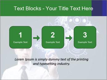 0000076054 PowerPoint Template - Slide 71