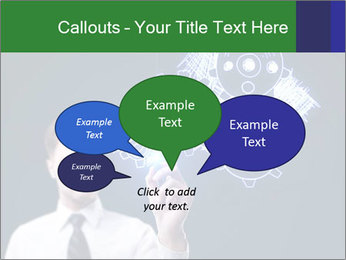 0000076054 PowerPoint Template - Slide 73