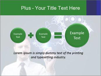 0000076054 PowerPoint Template - Slide 75