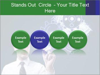 0000076054 PowerPoint Template - Slide 76