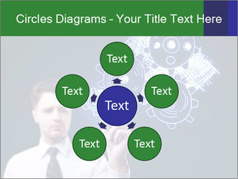 0000076054 PowerPoint Templates - Slide 78