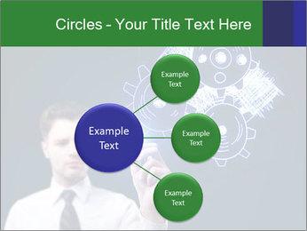 0000076054 PowerPoint Template - Slide 79