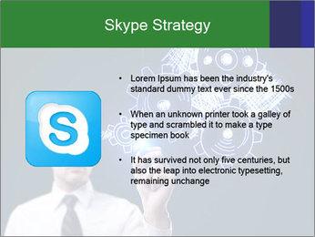 0000076054 PowerPoint Templates - Slide 8