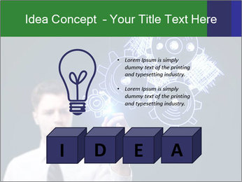 0000076054 PowerPoint Template - Slide 80