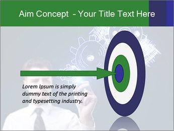 0000076054 PowerPoint Template - Slide 83