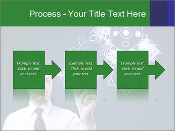 0000076054 PowerPoint Template - Slide 88