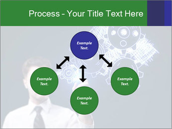 0000076054 PowerPoint Template - Slide 91