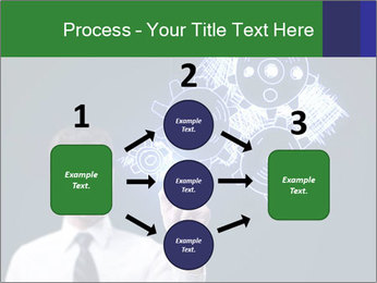 0000076054 PowerPoint Template - Slide 92