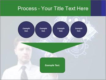 0000076054 PowerPoint Templates - Slide 93