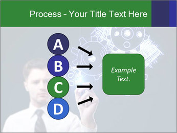 0000076054 PowerPoint Template - Slide 94