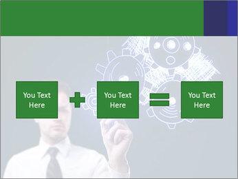 0000076054 PowerPoint Templates - Slide 95