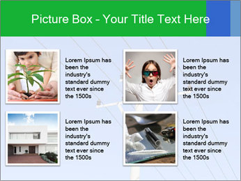 0000076055 PowerPoint Template - Slide 14