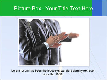 0000076055 PowerPoint Template - Slide 16