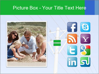 0000076055 PowerPoint Template - Slide 21