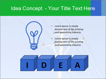 0000076055 PowerPoint Template - Slide 80