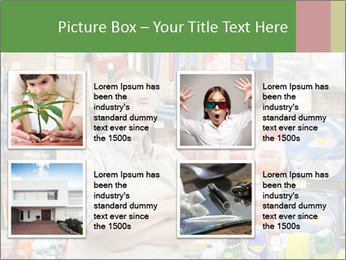 0000076056 PowerPoint Templates - Slide 14