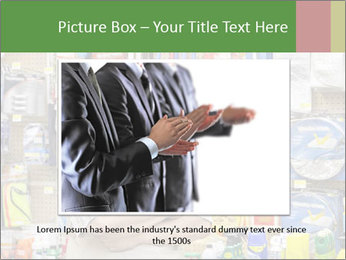 0000076056 PowerPoint Templates - Slide 16