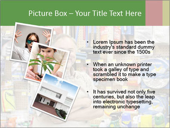 0000076056 PowerPoint Templates - Slide 17