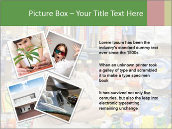 0000076056 PowerPoint Templates - Slide 23