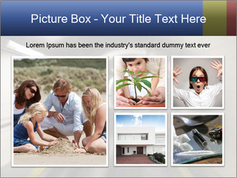 0000076057 PowerPoint Templates - Slide 19