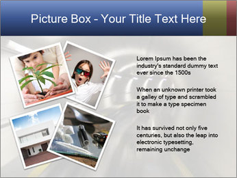 0000076057 PowerPoint Templates - Slide 23