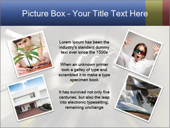 0000076057 PowerPoint Templates - Slide 24