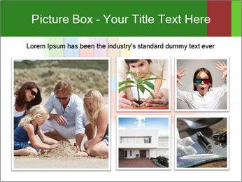 0000076058 PowerPoint Templates - Slide 19