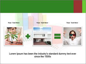0000076058 PowerPoint Templates - Slide 22